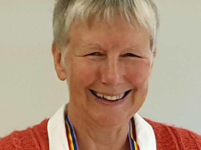 Das Regenbogenforum trauert um Anette Delbrück